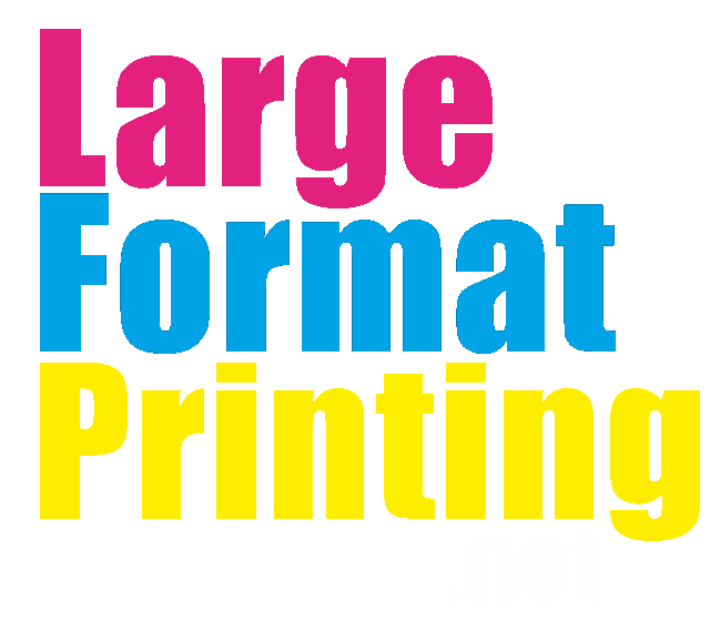 Large Format Printing – Corporate Graphics & Graphic Design